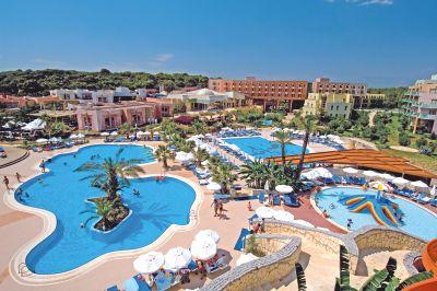 Clubhotel Griechenland