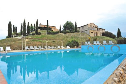 Agrihotel Relais Il Palagetto