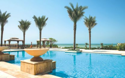 Ajman Saray - The Luxury Collection