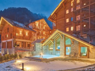 Alagna Freeride Alp Resort