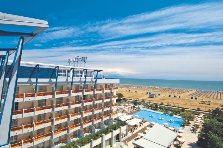 Bibione Palace Hotel