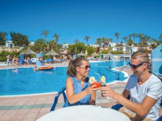 Club Playa Blanca (aquapark Inbegrepen)