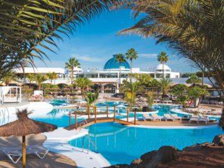 Elba Lanzarote Royal Village Resort & Elba Premium Suites
