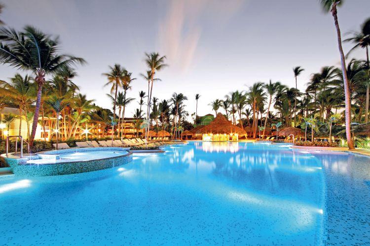Grand Palladium Palace Resort Spa & Casino Bewertungen