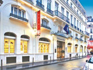 Hotel Provinces Opéra