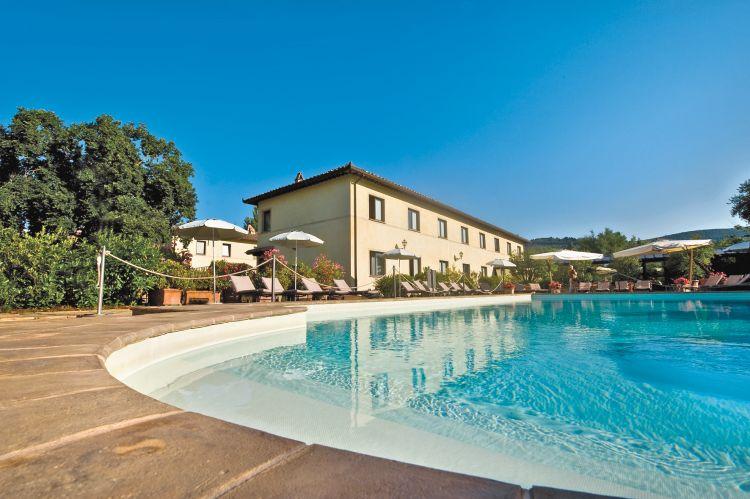 Hotel relais dell 39 olmo tui last minute for Hotel last minute