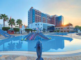 Kamelya Hotel Selin