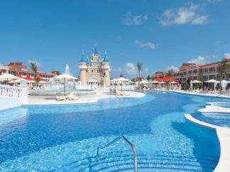Luxury Bahía Príncipe Fantasia
