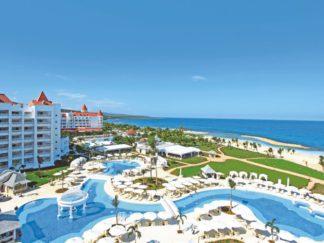 Luxury Bahía Príncipe Runaway Bay Don Pablo Collection