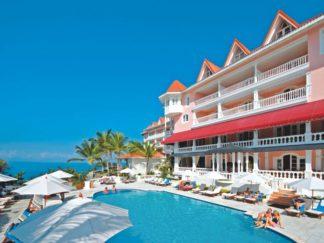 Luxury Bahía Príncipe Samaná