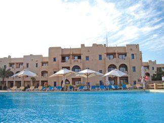 Marina Lodge