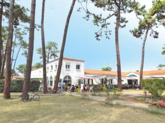 Village Club Du Soleil Ronce-Les-Bains