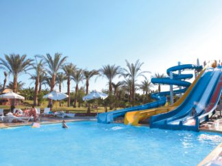 Xperience Kiroseiz Resort
